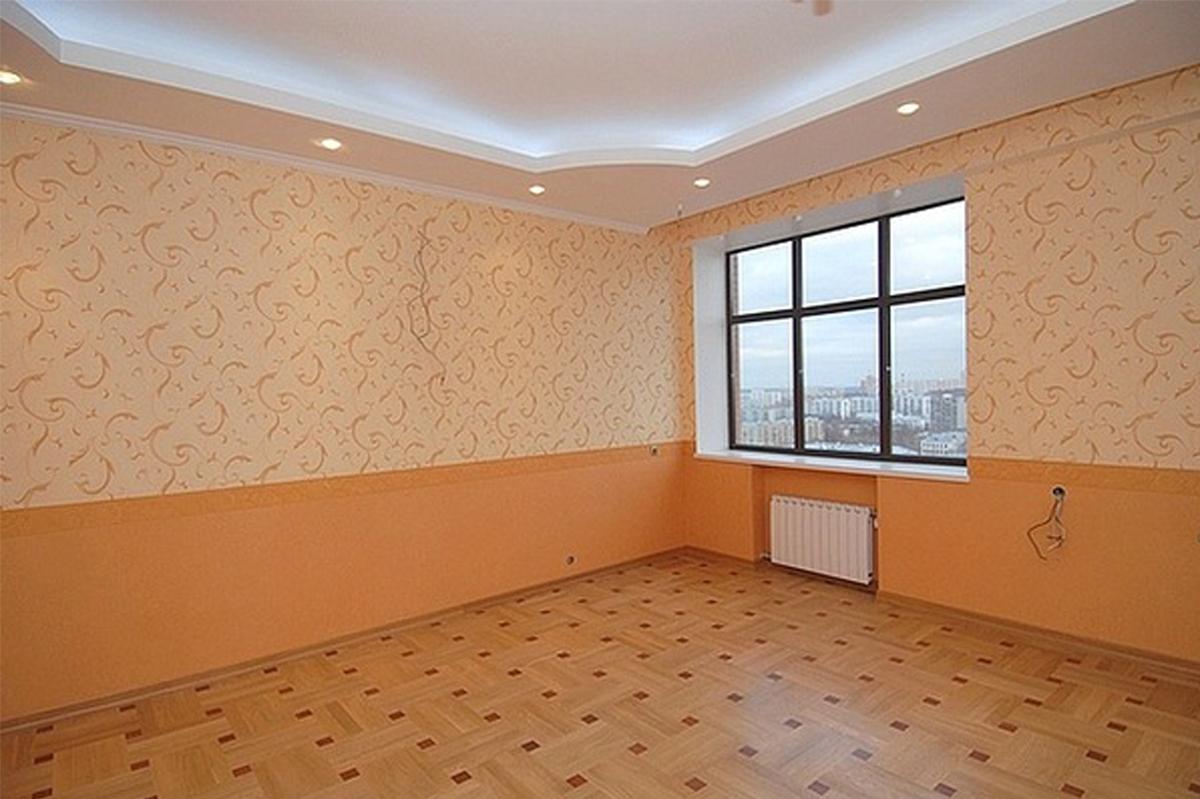 Ремонт квартир под ключ в Москве и области по договору и с